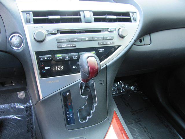 2012 Lexus RX 350 St. Louis, Missouri 24