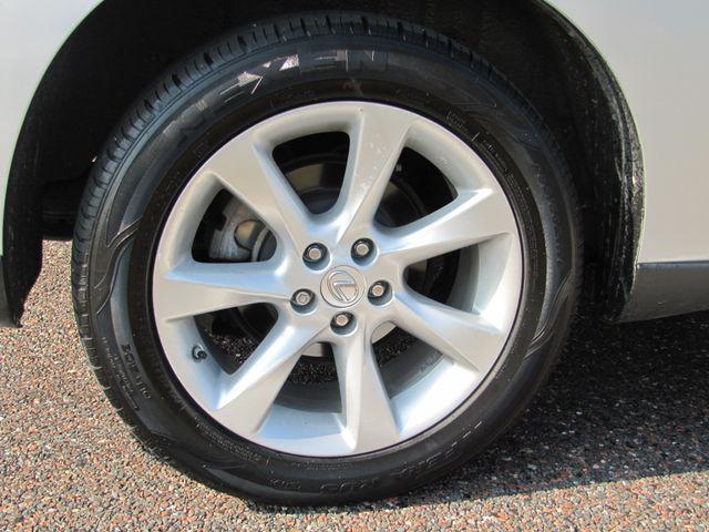2012 Lexus RX 350 St. Louis, Missouri 10