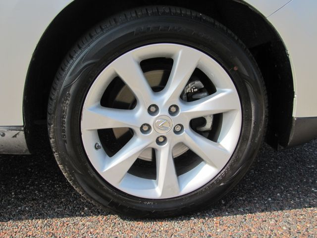 2012 Lexus RX 350 St. Louis, Missouri 11
