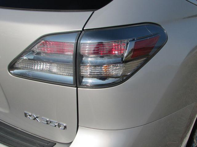 2012 Lexus RX 350 St. Louis, Missouri 4