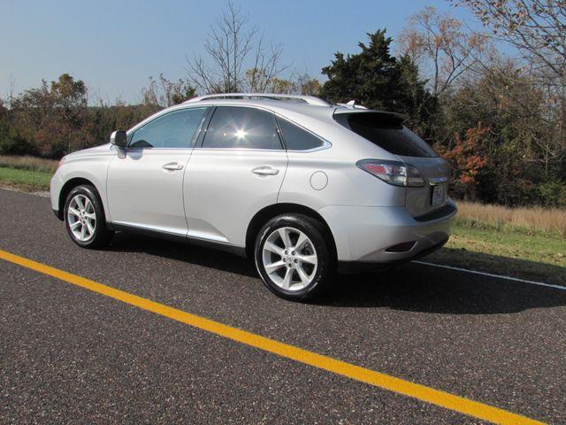 2012 Lexus RX 350 St. Louis, Missouri 5