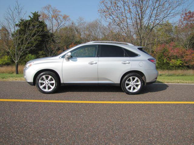 2012 Lexus RX 350 St. Louis, Missouri 6