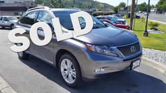 2012 Lexus RX 450h AWD | Ashland, OR | Ashland Motor Company in Ashland OR