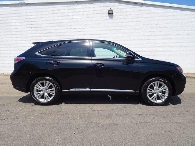 2012 Lexus RX 450h 450h Madison, NC 1