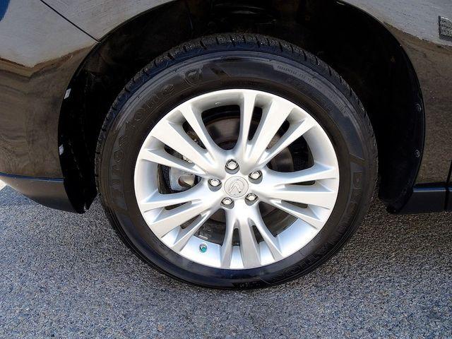 2012 Lexus RX 450h 450h Madison, NC 10