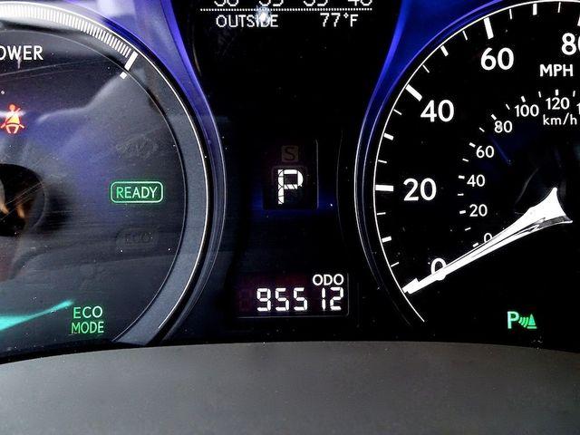 2012 Lexus RX 450h 450h Madison, NC 15