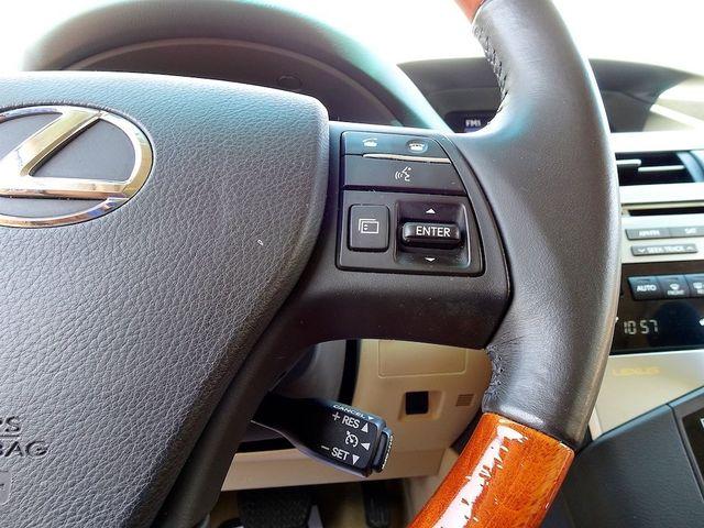 2012 Lexus RX 450h 450h Madison, NC 16