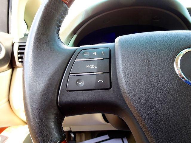 2012 Lexus RX 450h 450h Madison, NC 17