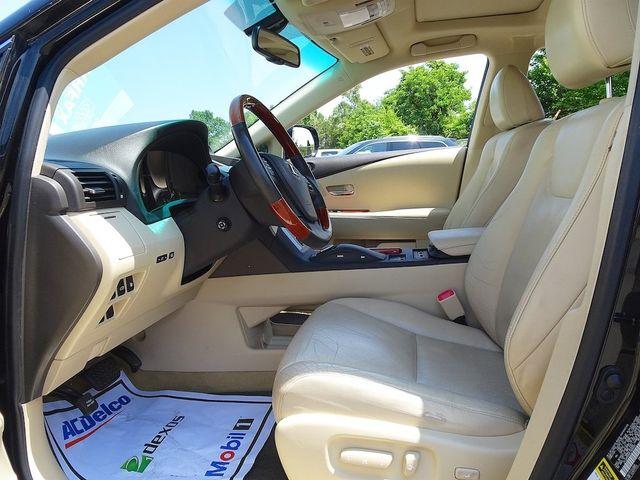 2012 Lexus RX 450h 450h Madison, NC 31