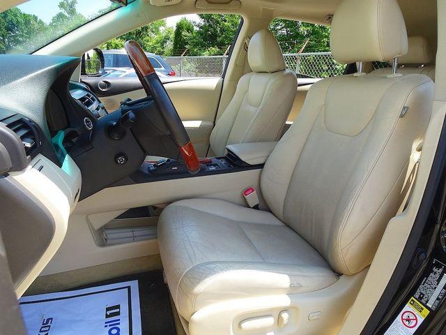 2012 Lexus RX 450h 450h Madison, NC 32
