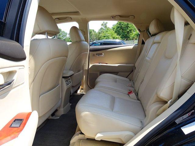 2012 Lexus RX 450h 450h Madison, NC 35