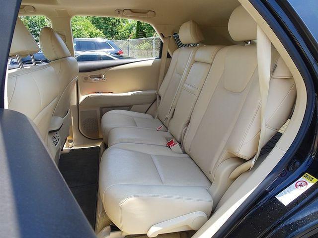 2012 Lexus RX 450h 450h Madison, NC 36