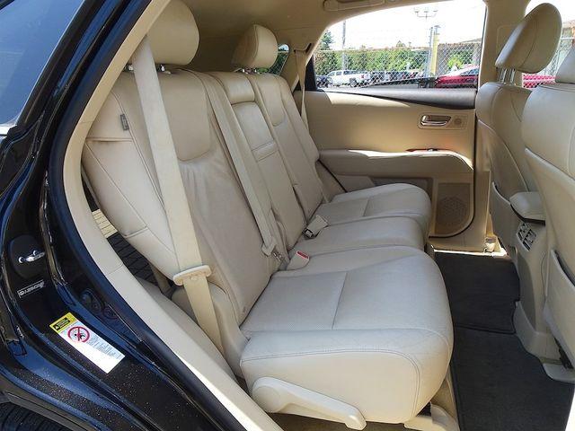 2012 Lexus RX 450h 450h Madison, NC 39