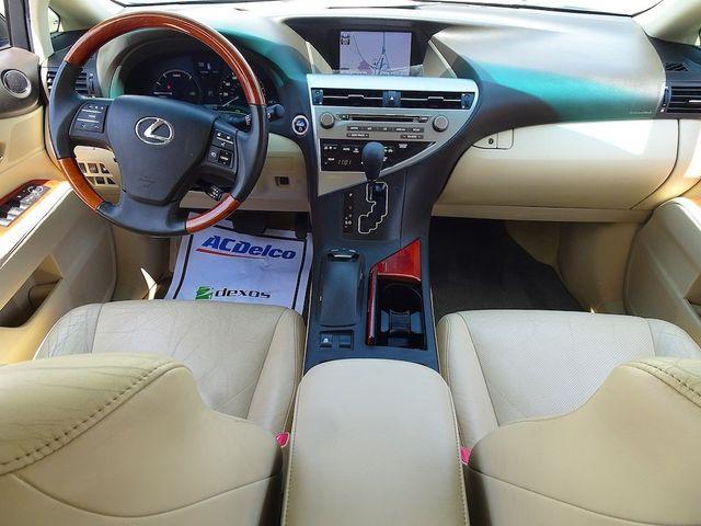 2012 Lexus RX 450h 450h Madison, NC 40