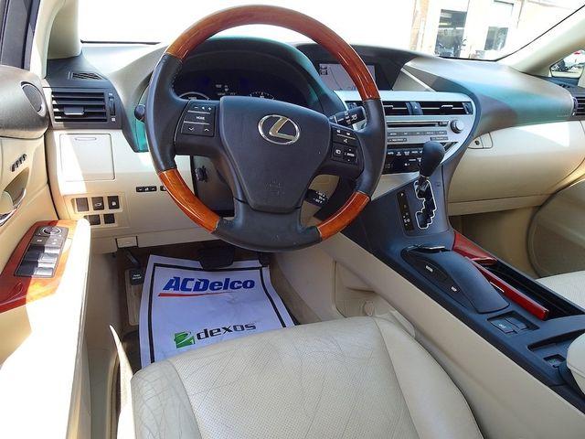 2012 Lexus RX 450h 450h Madison, NC 41