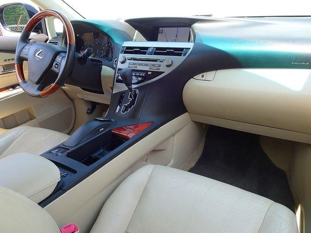 2012 Lexus RX 450h 450h Madison, NC 42