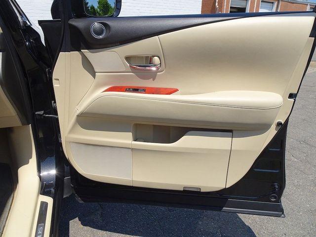 2012 Lexus RX 450h 450h Madison, NC 43