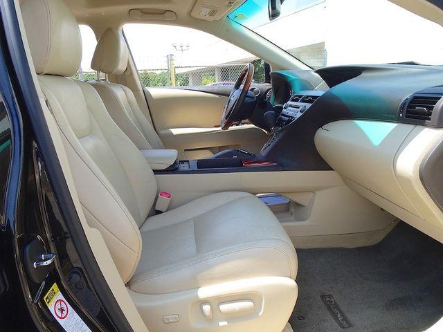 2012 Lexus RX 450h 450h Madison, NC 44