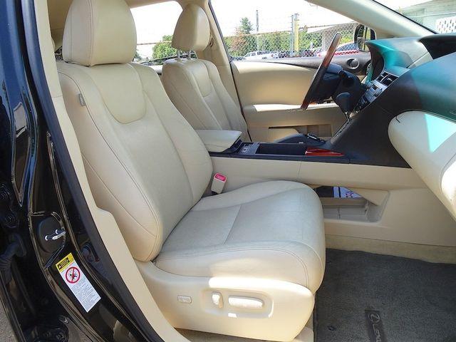 2012 Lexus RX 450h 450h Madison, NC 45