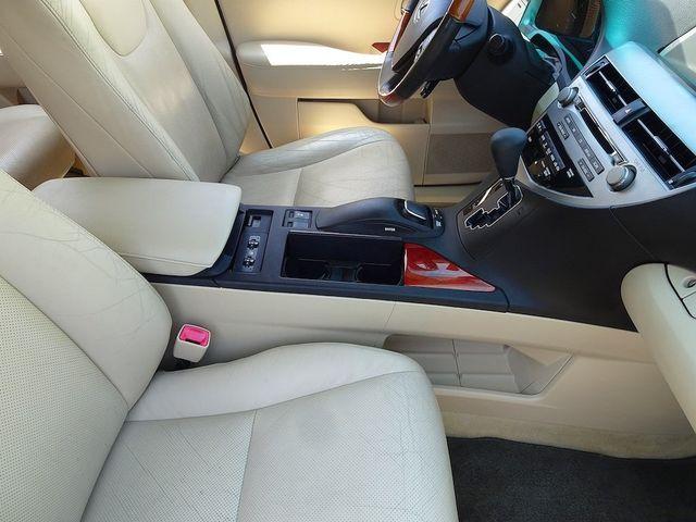 2012 Lexus RX 450h 450h Madison, NC 46