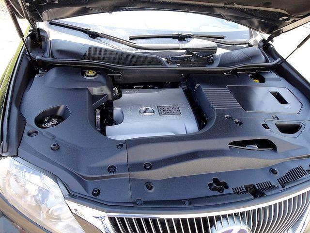2012 Lexus RX 450h 450h Madison, NC 49