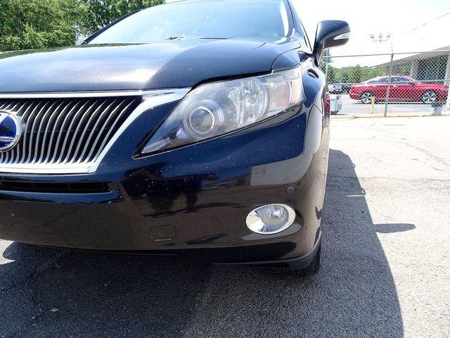 2012 Lexus RX 450h 450h Madison, NC 9