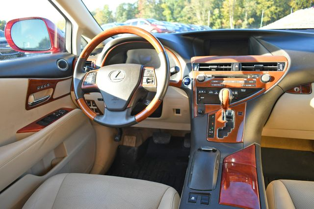 2012 Lexus RX 450h Naugatuck, Connecticut 13