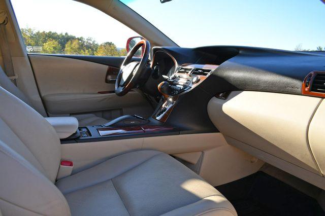 2012 Lexus RX 450h Naugatuck, Connecticut 8