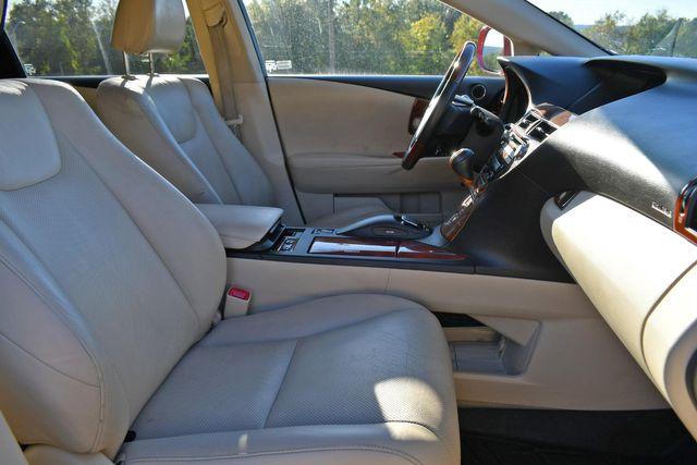 2012 Lexus RX 450h Naugatuck, Connecticut 9