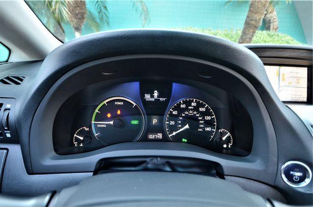 2012 Lexus RX 450h Reseda, CA 19