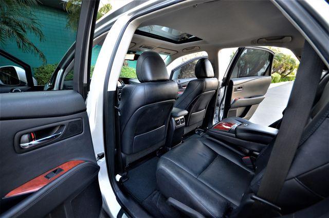 2012 Lexus RX 450h Reseda, CA 21