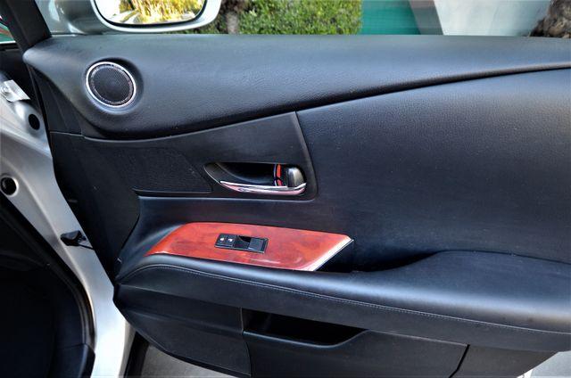 2012 Lexus RX 450h Reseda, CA 24