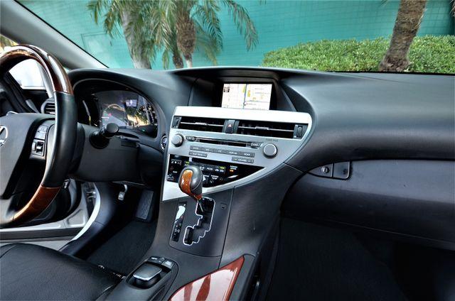 2012 Lexus RX 450h Reseda, CA 25