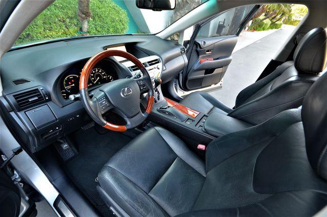 2012 Lexus RX 450h Reseda, CA 27