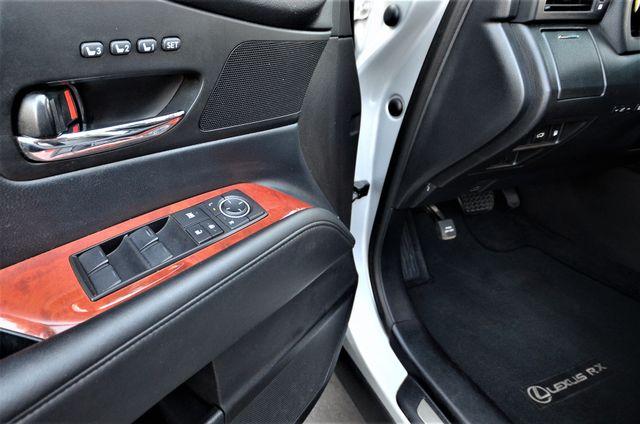 2012 Lexus RX 450h Reseda, CA 28