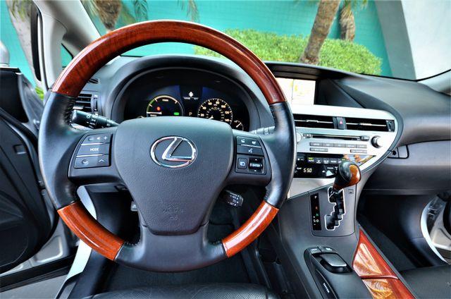 2012 Lexus RX 450h Reseda, CA 1