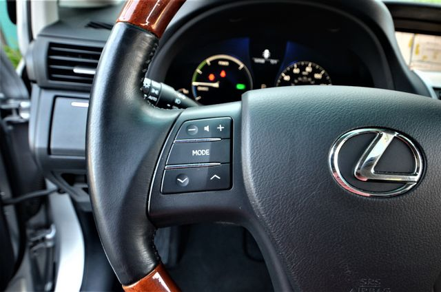 2012 Lexus RX 450h Reseda, CA 29