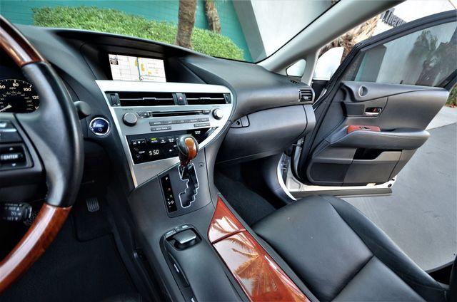 2012 Lexus RX 450h Reseda, CA 30