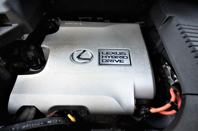2012 Lexus RX 450h Reseda, CA 34