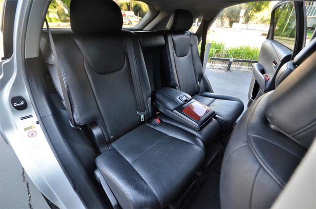 2012 Lexus RX 450h Reseda, CA 36