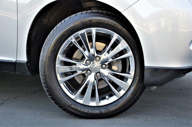 2012 Lexus RX 450h Reseda, CA 10
