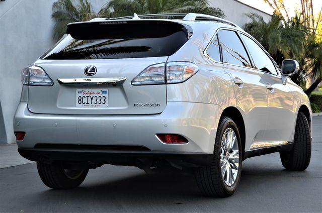 2012 Lexus RX 450h Reseda, CA 15
