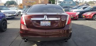 2012 Lincoln MKS w/EcoBoost Los Angeles, CA 5