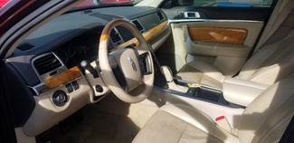 2012 Lincoln MKS w/EcoBoost Los Angeles, CA 3