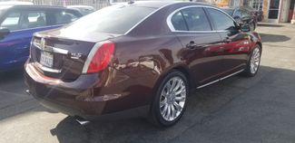 2012 Lincoln MKS w/EcoBoost Los Angeles, CA 9