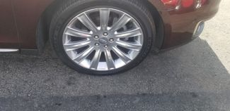 2012 Lincoln MKS w/EcoBoost Los Angeles, CA 10