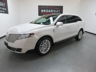 2012 Lincoln MKT w/EcoBoost Farmers Branch, TX