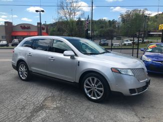 2012 Lincoln MKT w/EcoBoost Knoxville , Tennessee 1