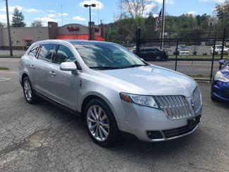 2012 Lincoln MKT w/EcoBoost Knoxville , Tennessee