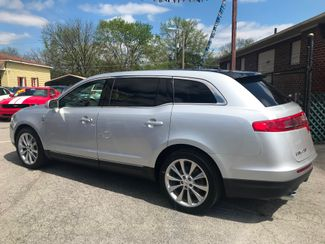 2012 Lincoln MKT w/EcoBoost Knoxville , Tennessee 58